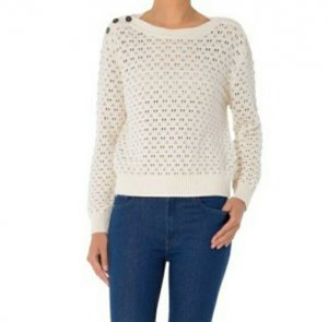 7 For All Mankind Sweat oatmeal