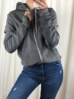 American Apparel Hooded Sweatshirt multicolored