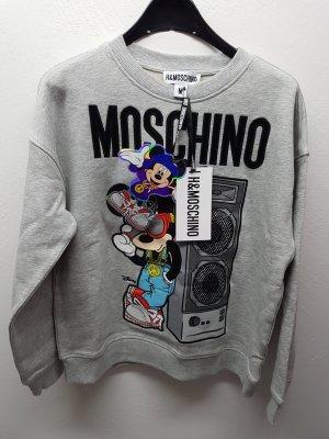 Sweater aus der H&Moschino Kollektion