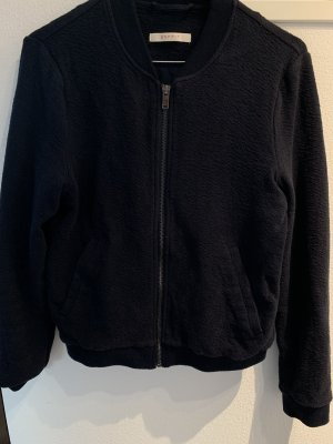 Sweater Bomberjacke