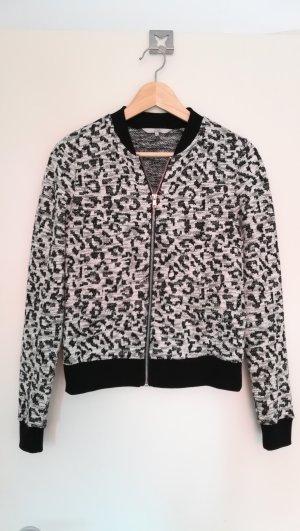 Sweater-Bomberjacke C&A  Gr. XS