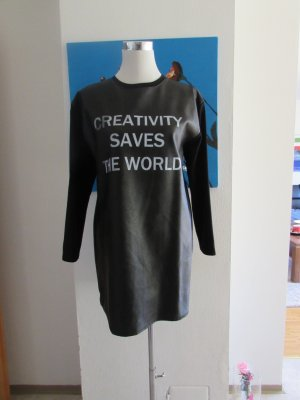 "Sweater ""Creativity saves the world"" Fakeleder"