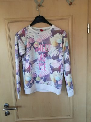 Sweater Cupcakes Candy Sweet Pastell Frühling Trend Blogger