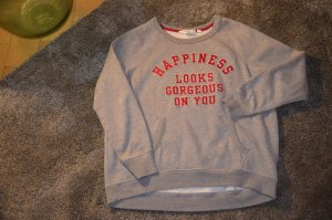 """Sweater H&M """"Happiness"""""""