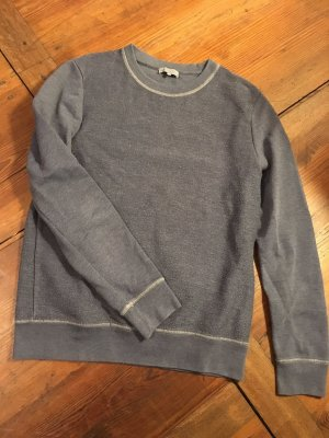 Sweater im washed-out look