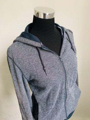 Armani Exchange Shirt Jacket steel blue-azure