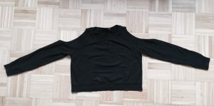 Sweater mit Cut-Outs an den Schultern