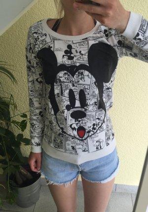 Sweater mit Print von Disney