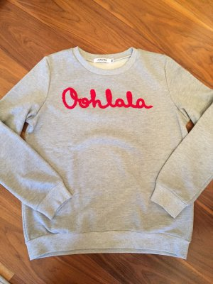 "Sweater ""Oh lala"""