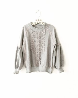 sweater • pulli • vintage • boho • hippie • romanticlook