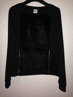 Sweater Pullover *M* schwarz