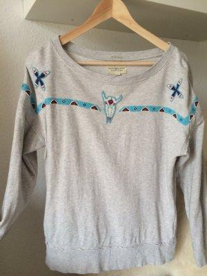 Sweater Ralph Lauren boyfriend/Indie