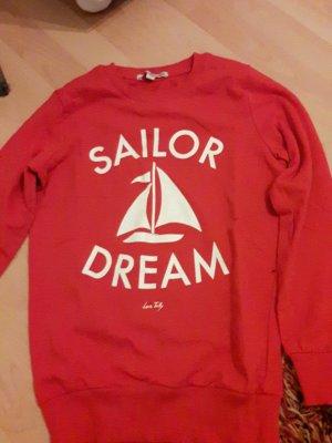 """Sweater """"Sailor Dream"""""""