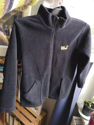 Sweater schwarz Jack Wolfskin XS