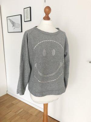 Sweater, Smiley, 36 #lieblingsshirt
