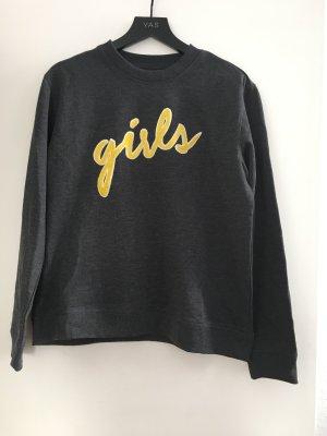 Sweater Sweatshirt Grau