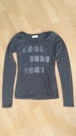 Sweater Sweatshirt Pulli Hollister