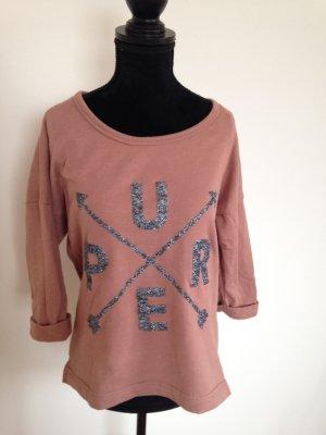 Sweater von Esprit mit Aufdruck