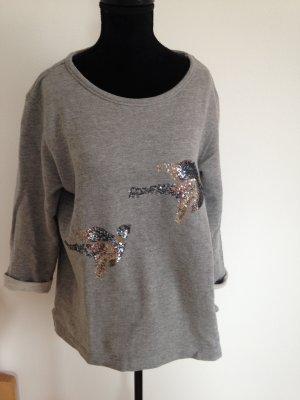Sweater von Esprit mit Paillette
