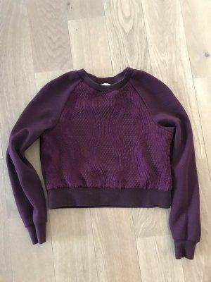 Sweater von H&M Trend