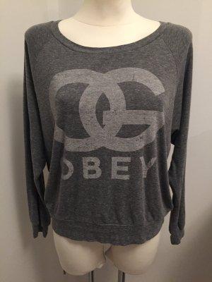 Sweater von OBEY Gr. M