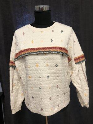 Sweater von Zara  Gr M