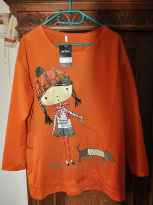 Sweath Shirt Gr. 5XL