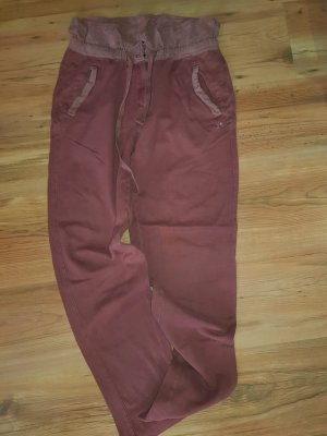 Deha Sweat Pants russet