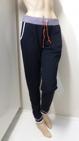 Jette Joop Pantalone fitness multicolore Cotone