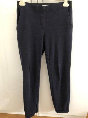 Esprit Pantalone fitness blu scuro