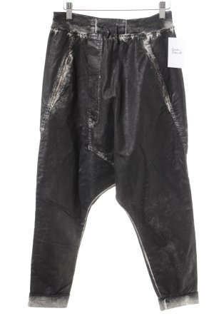 Sweat Pants multicolored extravagant style