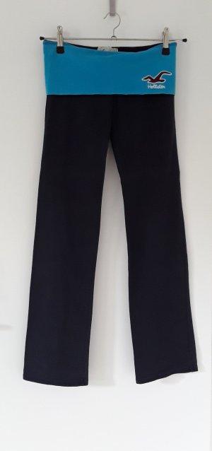 Hollister Sweat Pants multicolored