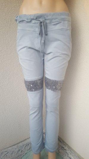 Milano Sweat Pants azure