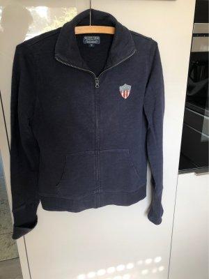 Polo Jeans Company Shirt Jacket azure