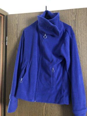 Shirt Jacket blue