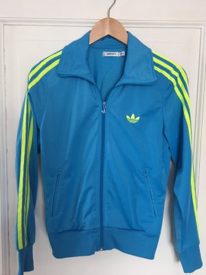 Sweatjacke Adidas