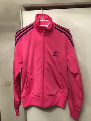 Adidas Sportjack roze-lila