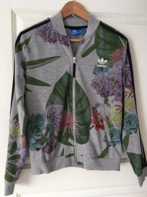 Adidas Originals Sweat Jacket multicolored