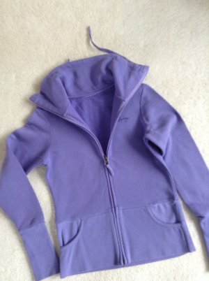 Billabong Sweat Jacket lilac