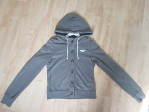 Sweatjacke Hollister