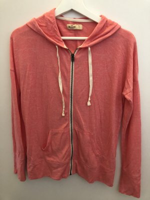 Sweatjacke Hollister neu