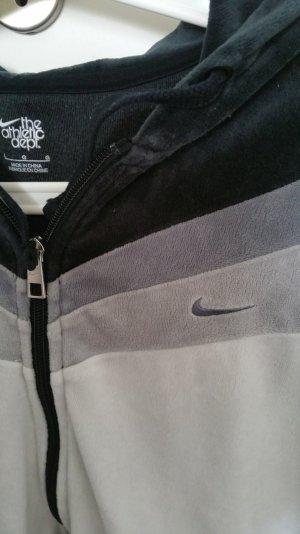 Sweatjacke im Retrolook von Nike Größe L