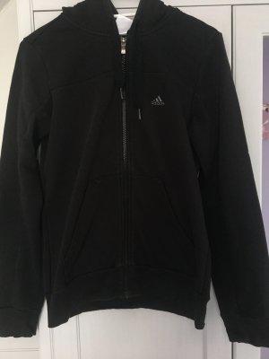 Sweatjacke mit Kapuze Adidas