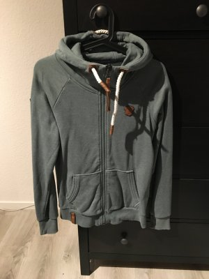 Sweatjacke Naketano