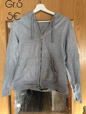 C&A Veste chemise gris clair