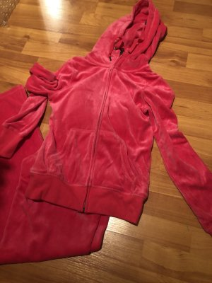 H&M L.O.G.G. Leisure suit pink