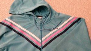 Adidas Veste de sport multicolore
