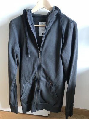 Sweatjacke von Armed Angels in grau