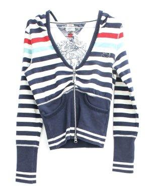 Hilfiger Denim Sweat Jacket multicolored