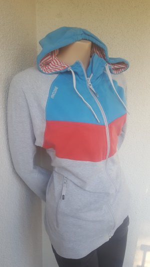 Mazine Veste sweat multicolore